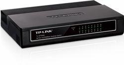 TP-Link TL-SF1016D 16-Port 10/100MBit Desktop Switch