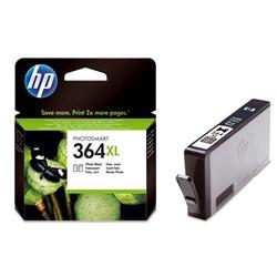 HP Tintenpatrone Nr. 364XL Foto-Schwarz (ca. 290 Seiten)
