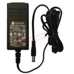 Poly AC Power Kit SoundStation IP 5000, inkl. Netzteil