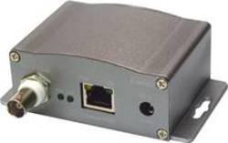 wantec 2wIP-E-C-BC Adapter mit BNC Clientsite / Camsite