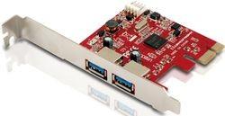 Conceptronic PCI-Express Card 2-port USB 3.0