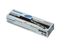 Panasonic KX-FAT411X Toner Schwarz (ca. 2.000 Seiten)