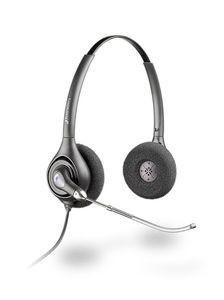 Poly SupraPlus Wideband H261H binaural QD für Hörgeräte