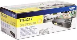 Brother Toner TN-321Y Gelb (ca. 1500 Seiten)