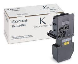 Kyocera Toner TK-5240K Schwarz (ca. 4.000 Seiten)